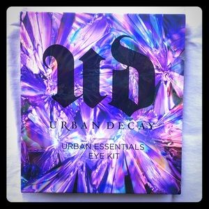 Urban Decay Urban Essentials Eye Kit